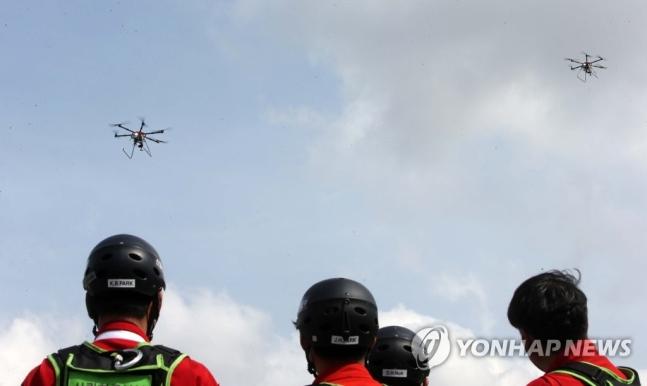 北方森林局紧急森林火灾'清凉节,韩国食品植树节'... 全力以赴