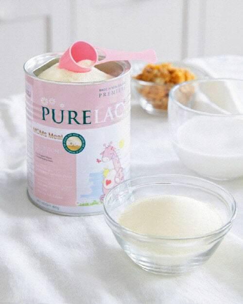 임산부영양간식 맘스밀