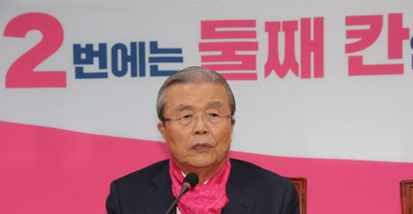 [단독]김종인, 9일 '막말 논란' 대국민 사과