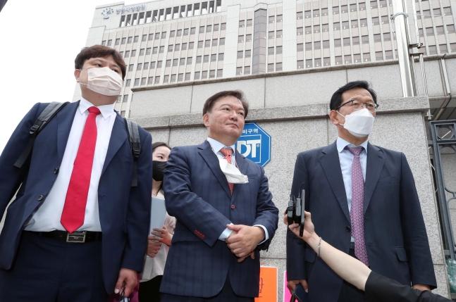 '민경욱 투표 조작 의혹' 검증한 대법… '조작 증거 발견 못해'
