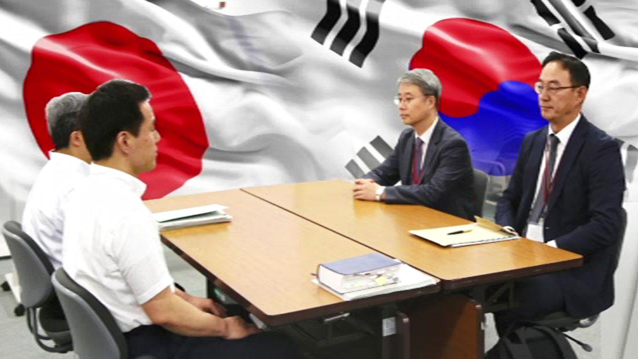 韓国政府「6時間近くにわたる議論を通じて韓国政府の立場を十分に説明した」