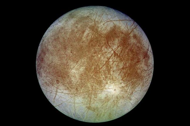 목성 위성 유로파 바다에도 소금이…지구와 닮았다