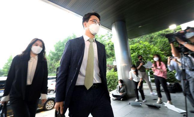 손정민 친구 측, 악성 댓글러에 합의금 요구 메일 논란