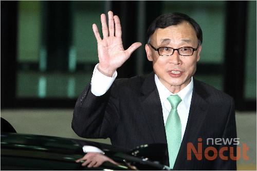 의혹 부풀리기·망신주기로 끝난 '채동욱 감찰'