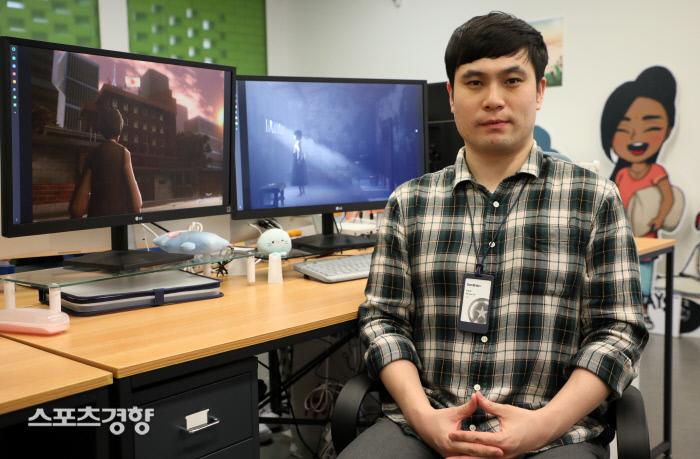 """'일본군 성노예 문제 게임' 개발 도민석 대표 """"목표는 역사의 전범재판에 세우는 것"""""""