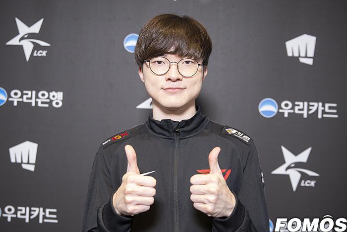 이상혁, T1 파트 오너 된다, 선수 계약도 2022년까지 연장