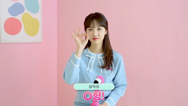 [영상 인터뷰] 누나의 TMI를 알아보는 시간, 김민아 아나운서 1초 인터뷰