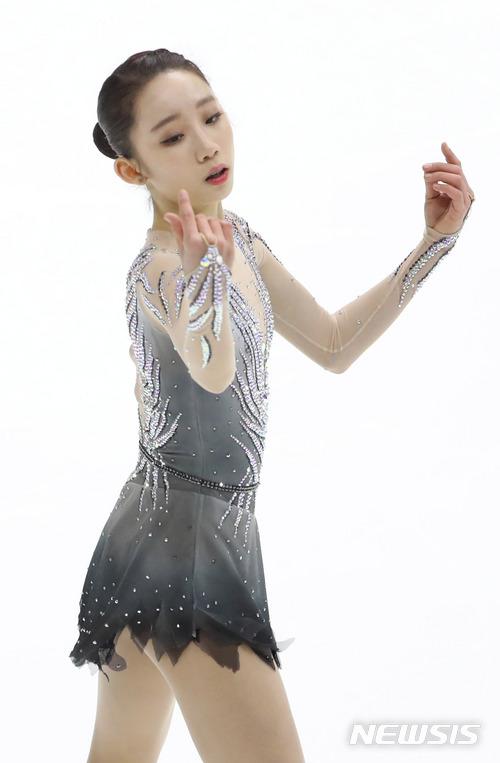 김예림, 주니어 그랑프리 파이널 최종 6위