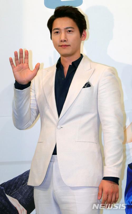 이상우, tvN '진심이 닿다' 투입···신동욱 대신