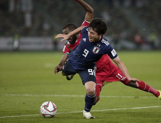 일본, 오만 상대로 페널티킥 진땀승… 아시안컵 2연승