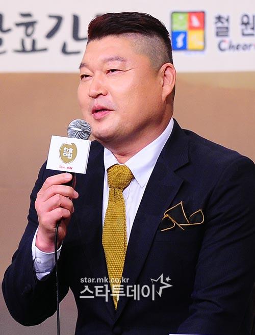 [MK이슈] 강호동, 오늘(10일) 부친상...'신서유기' 촬영 중 긴급 귀국