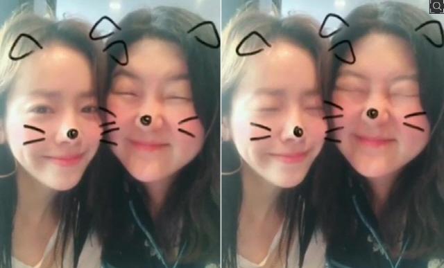 """'컬투쇼' 한혜연 """"한지민 거적떼기 입혀놔도 예뻐"""""""