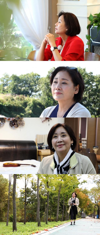 """'미스코리아 출신' 배우 홍여진, """"나는 사생아""""아픈 가족사 고백"""