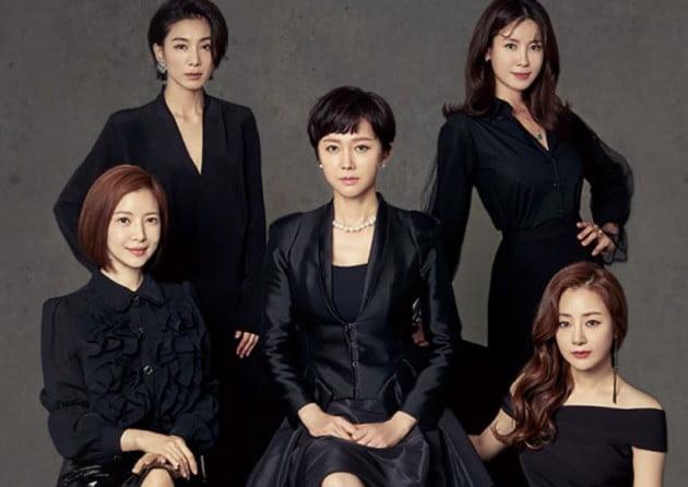 'SKY 캐슬', 지상파 제치고 10대~40대 시청률 1위