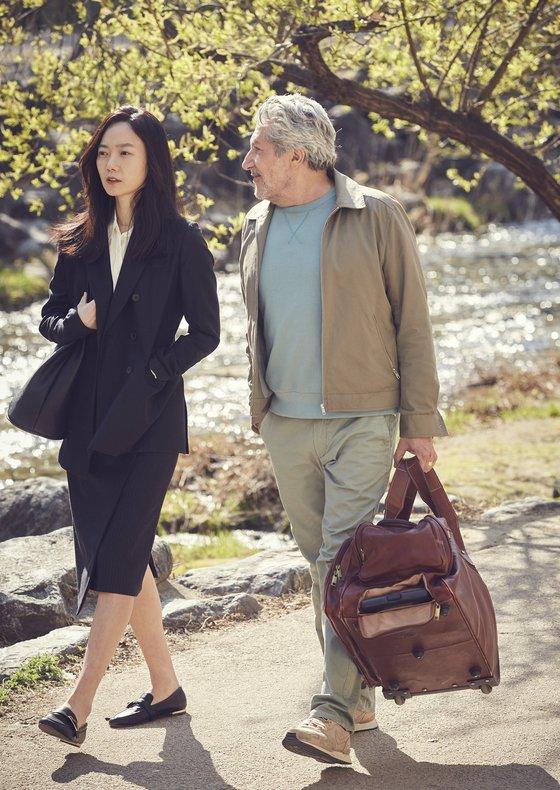 미국·유럽서 합작·촬영 러브콜…한국, 글로벌 영화 파트너로 뜬다