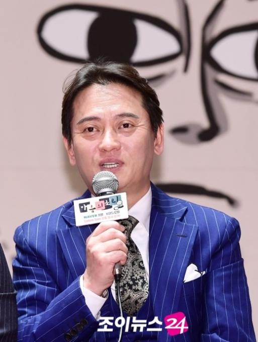 """김병옥 측 음주운전 공식 사과 """"변명 여지 없어, 책임 통감""""…'한끼줍쇼' 결방 확정"""