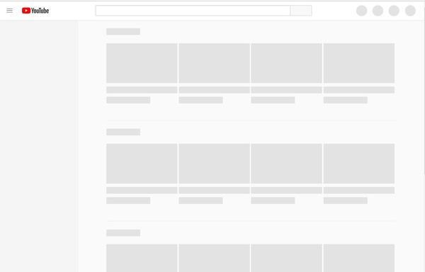 """유투브, 현재 서비스 오류로 접속 불가 """"원인 파악 중"""""""