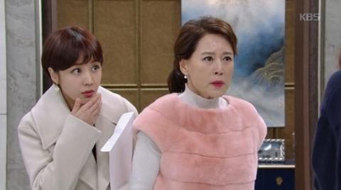 '하나뿐인 내편' 차화연, 유이-최수종 관계 알고 분노…시청률 40% 돌파