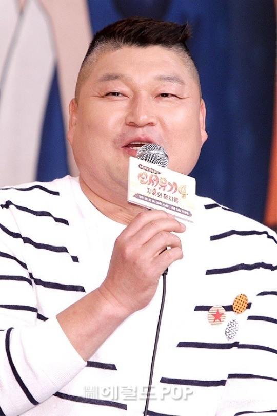 "[POP이슈]""촬영중 비보""…강호동 父 숙환 별세, 급 귀국·빈소 아산병원(종합)"