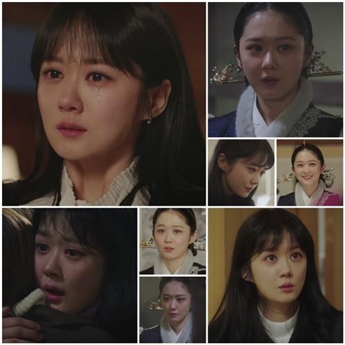 '황후의 품격' 장나라, 순수 써니→카리스마 황후…반격 시작