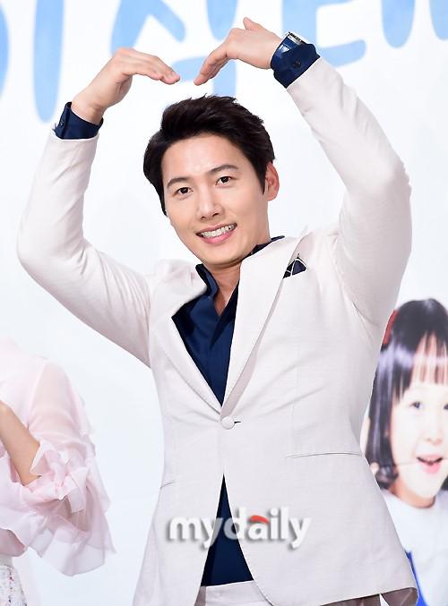 """이상우, '진심이 닿다' 최종 합류…""""검사 김세원 役"""" [공식입장]"""
