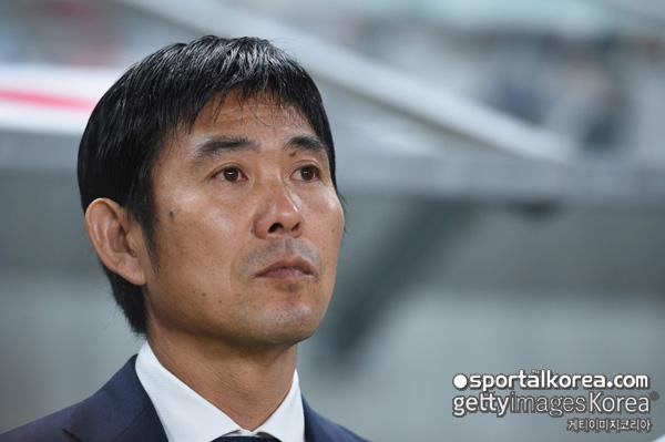 """[현장목소리] 일본 감독, """"3차전 로테이션 가동할 것"""""""
