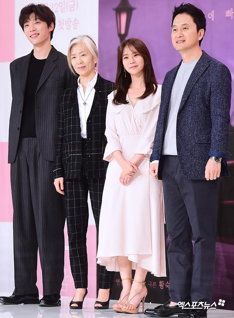 """""""사랑은 용기""""…'열두밤' 배우들이 말하는 여행과 운명같은 사랑"""