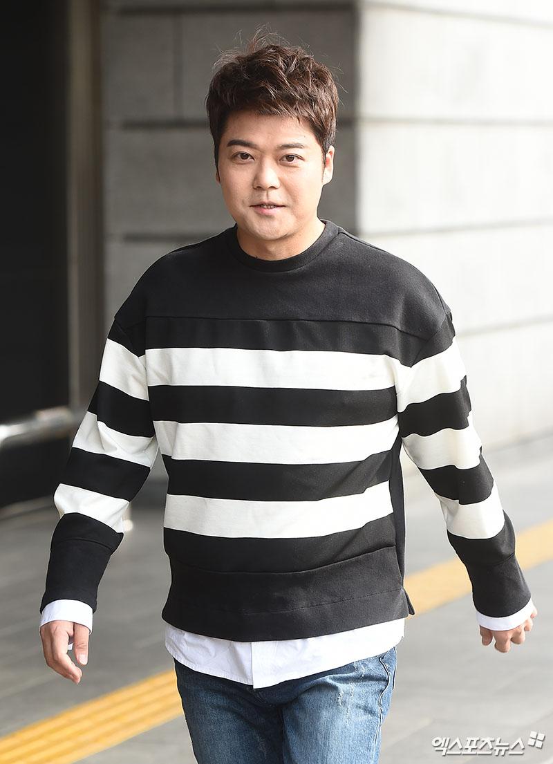 전현무, 결별 아픔딛고 다시 열일 시동→네티즌 응원·위로 봇물 [종합]