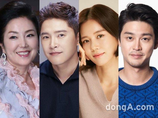 [단독] 이휘향·안재모·강세정·성혁 '라디오스타' 출격…10일 방송