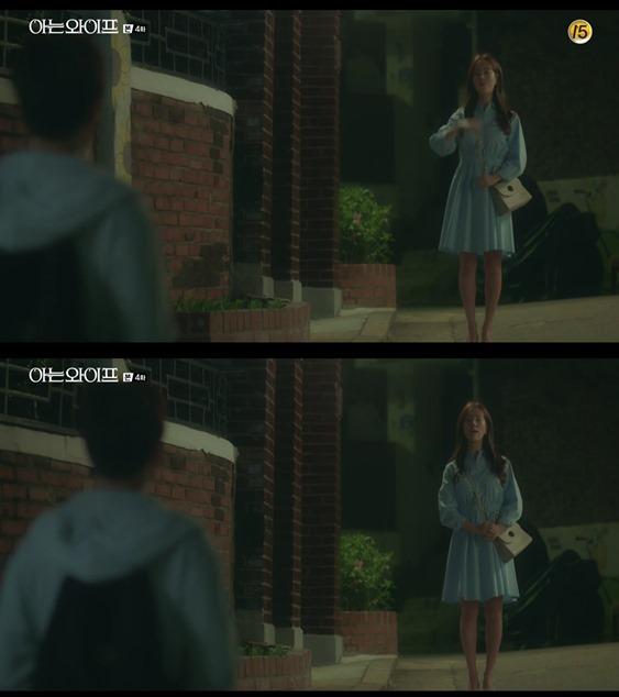 '아는 와이프' 한지민, 싱글되니 패션도 화제 '여신 비주얼'