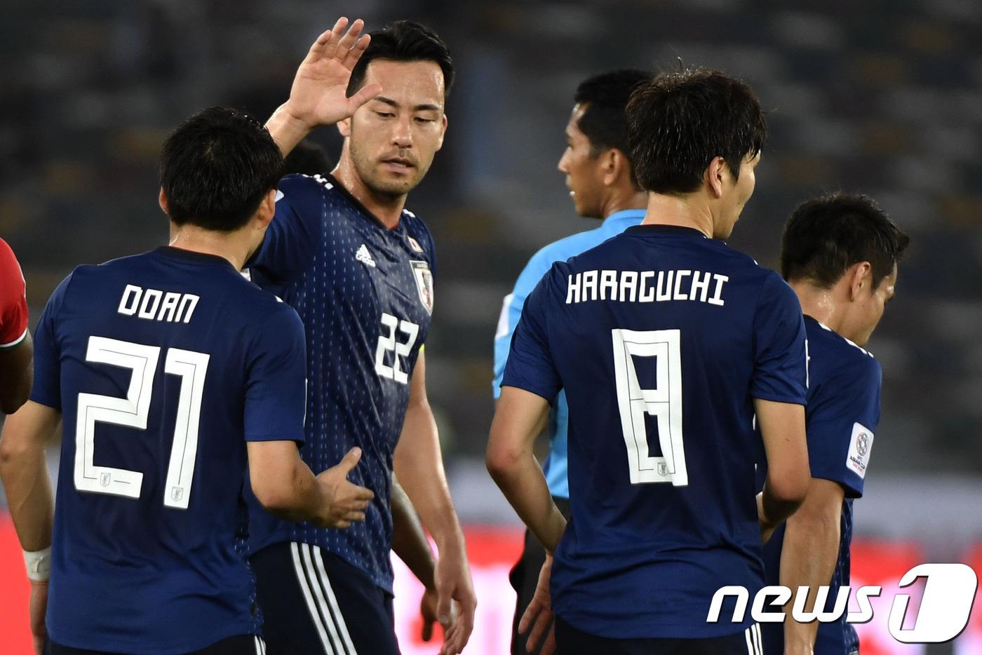 [아시안컵] 'PK 결승골' 일본, 오만에 1-0 신승…16강 진출 확정
