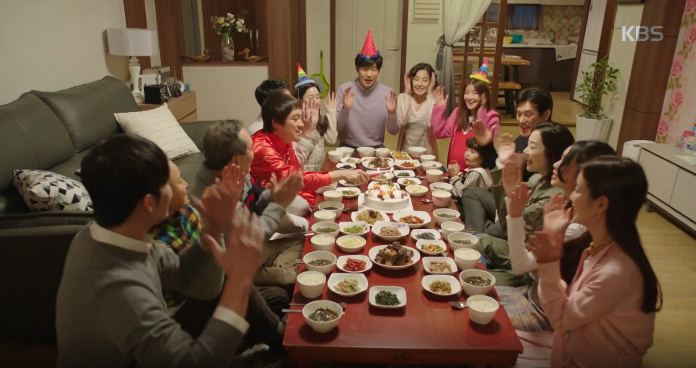 """[왜그래 풍상씨] '종영' 동생 농사 잘 지은 유준상, """"다 같이 모여 밥 먹을 때가 행복"""""""