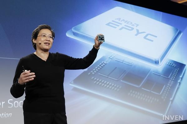 세계 최초로 AMD가 해냈다! 7nm 공정 기반 시스템으로 새로운 지평 개척