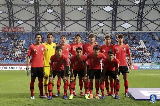 [2019 아시안컵] 한국 vs 키르기스스탄, 기성용·이재성·권경원 잇따른 부상…벤투호, 악재 이겨낼까?