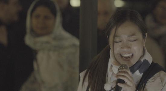 """박정현 샹들리에, 헨리 """"박정현이 첫 고음을 낼 때 너무 놀라서 연주 코드 놓칠 뻔했다"""""""
