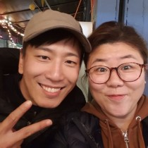 '하나뿐인 내편' 강두, 배우 이정은과 함께 한 단짝 우정샷… ost '눈길'