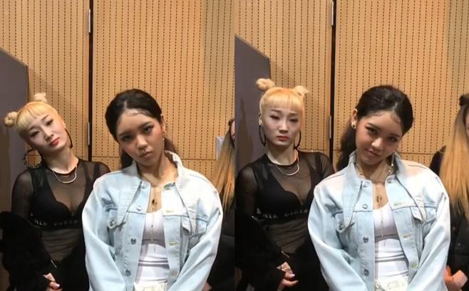 '이대은 ♥' 트루디, 오늘(8일) '엠카운트다운'서 컴백
