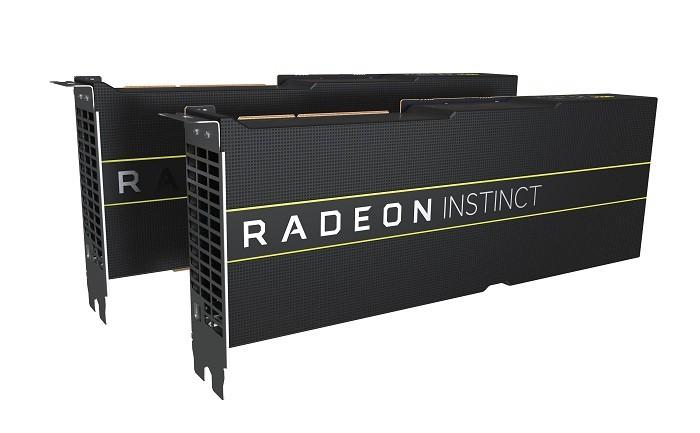 AMD, 세계 최초 7nm GPU 공개…데이터 센터 날개를 달다