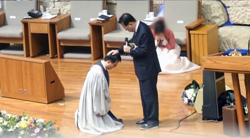 """법원 """"명성교회 김수원 목사, 직무유기 직권남용으로 보기 어려워"""""""