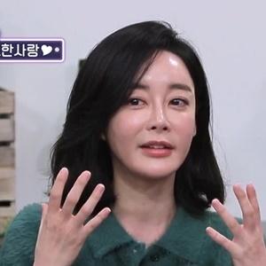 """'인생술집' 김혜은 """"변요한 눈, 슬픔 뒤 기쁨 있어"""""""