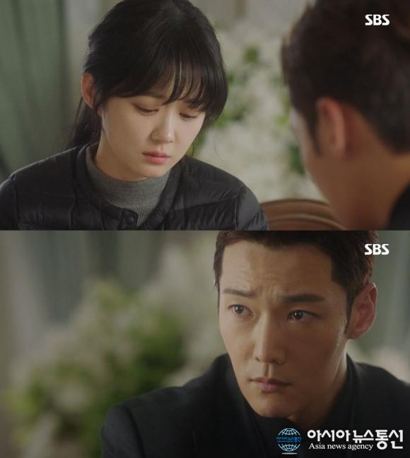 '황후의품격' 대항마 등장 수목드라마 시청률 1위 자리 위험하다? ···장나라·최진혁 러브라인으로 돌파할까