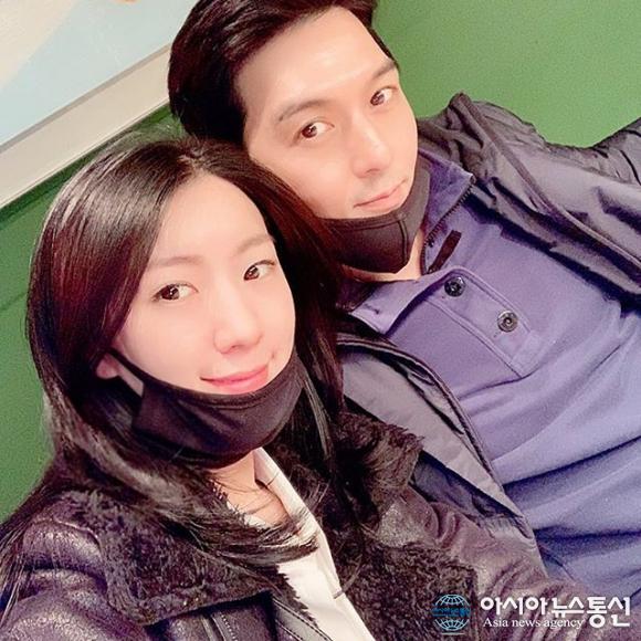 """서수연이필모 14살 나이 차이 결혼 후 행복한 일상, 인스타그램 다정샷 """"아내의 맛 나와 주세요"""""""