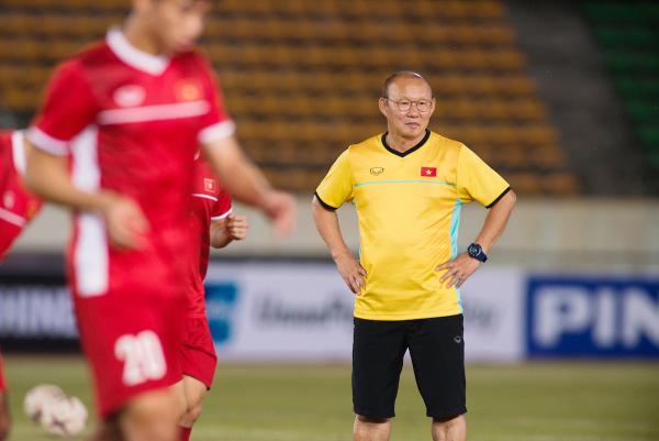 박항서호 베트남, 스즈키컵 첫 경기서 라오스 3-0 완파…스즈키컵 어떤 대회?