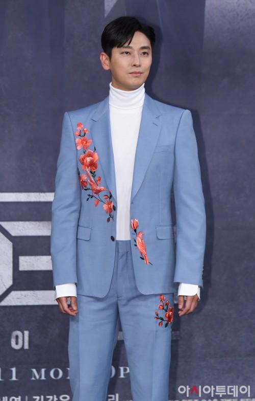 '아이템' 따뜻한 삼촌·차가운 검사…주지훈의 '두 얼굴'