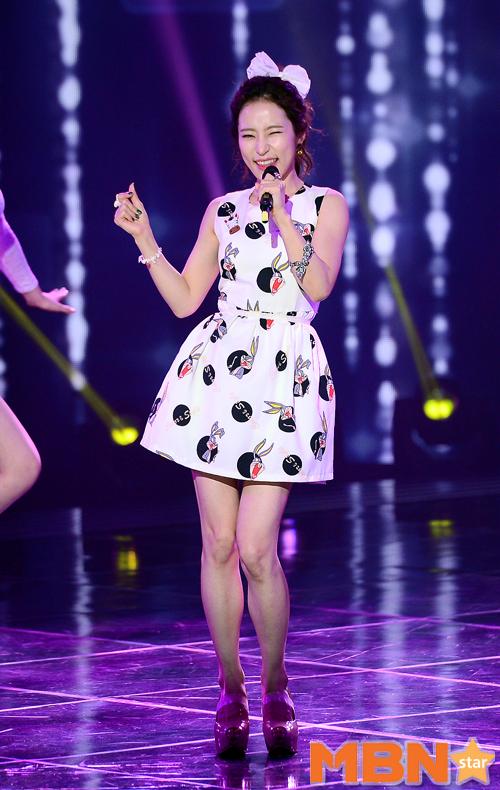 """'미스트롯' 홍자 """"이런 기회가 자주 오길""""..실검 1위 소감 전해"""