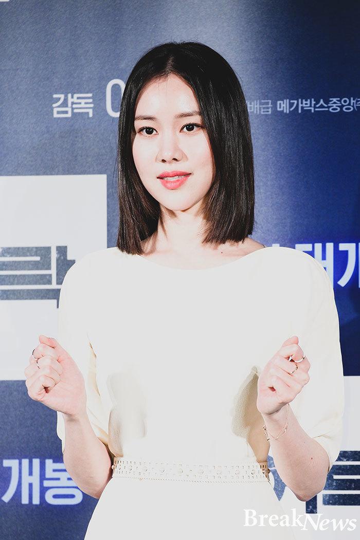 """'라디오쇼' 김예원, """"배우는 비정규직..1주일에 한 번 꽃등심 회식 가능"""""""