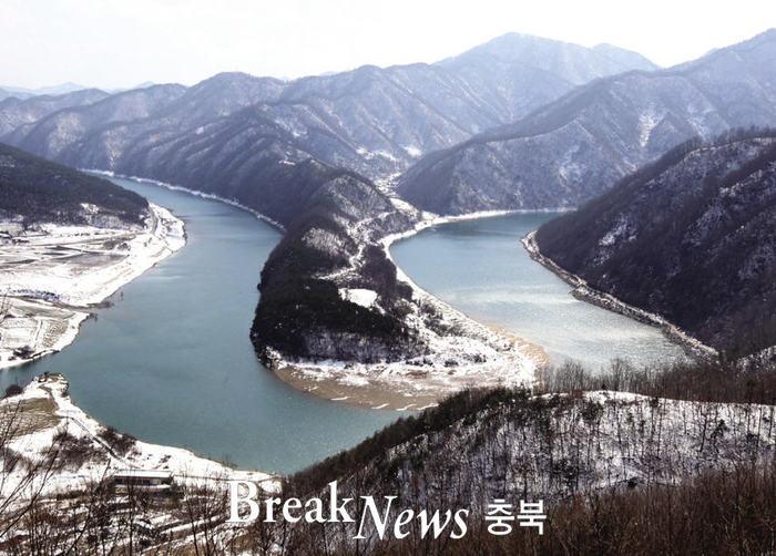 옥천 둔주봉ㆍ금강휴게소, 방송 통해 유명세 상승