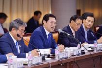 이용섭 광주시장 취임 100일, 전략산업 비전 발표