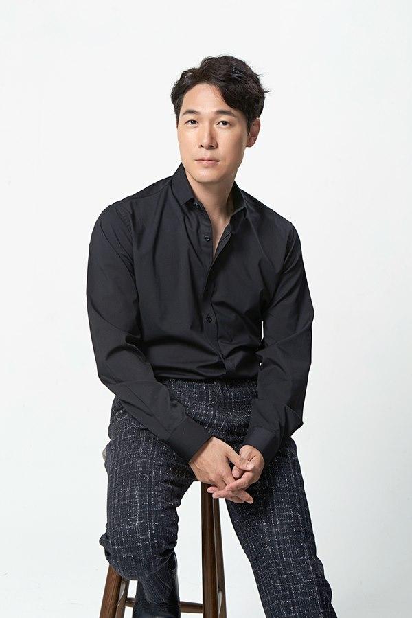 김영재, MBC '붉은달 푸른해' 캐스팅 확정…김선아와 부부로 호흡(공식)