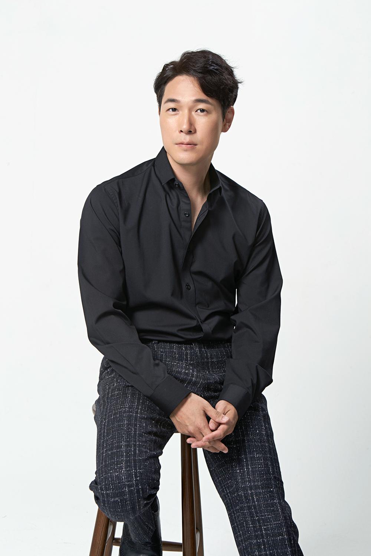 김영재, '붉은 달 푸른 해' 캐스팅…김선아와 호흡